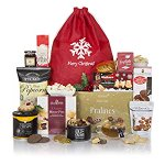 Image for the Tweet beginning: 25% off Seasonal Hampers
