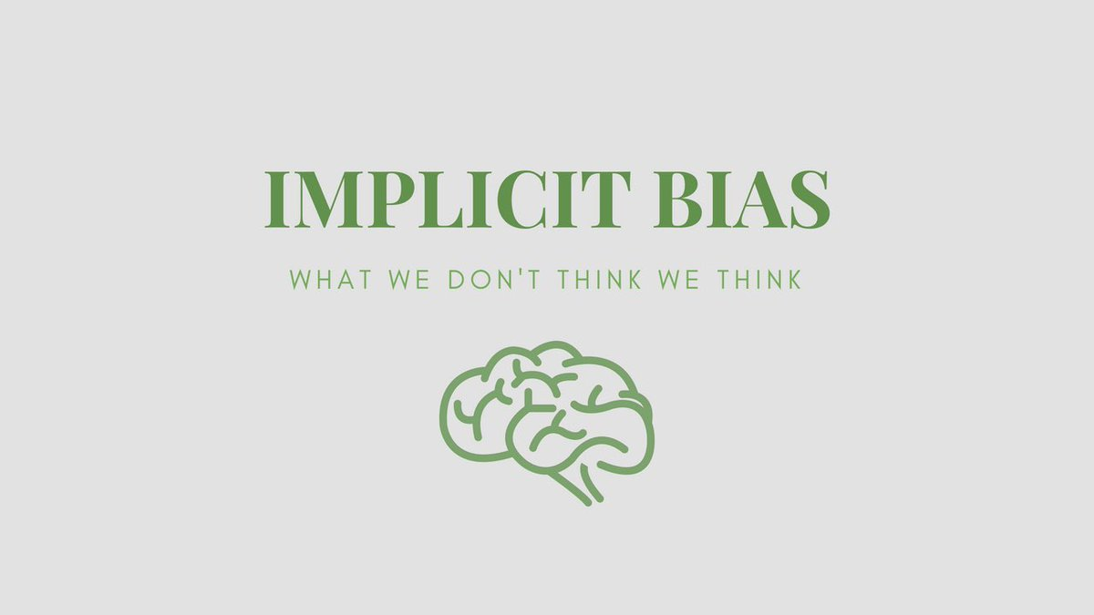 "Bias doesn't mean you don't have good intentions for kids. Bias is a reflection of your ""stuff"" and a need for self reflection/correction. Our students will only be as resilient as we are. Still on from the @laprofefarias session and many others! Great conference @ASCD #ASCDCEL <br>http://pic.twitter.com/ZPzwiz1cXg"