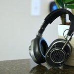 Image for the Tweet beginning: #Review: @MasterDynamic re-releases and updates