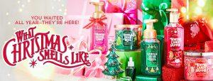Bath & Body Works kicks off #HolidaySeason with 30+ new #Fragrances  #Beauty #BeautyNews #HolidayBeauty