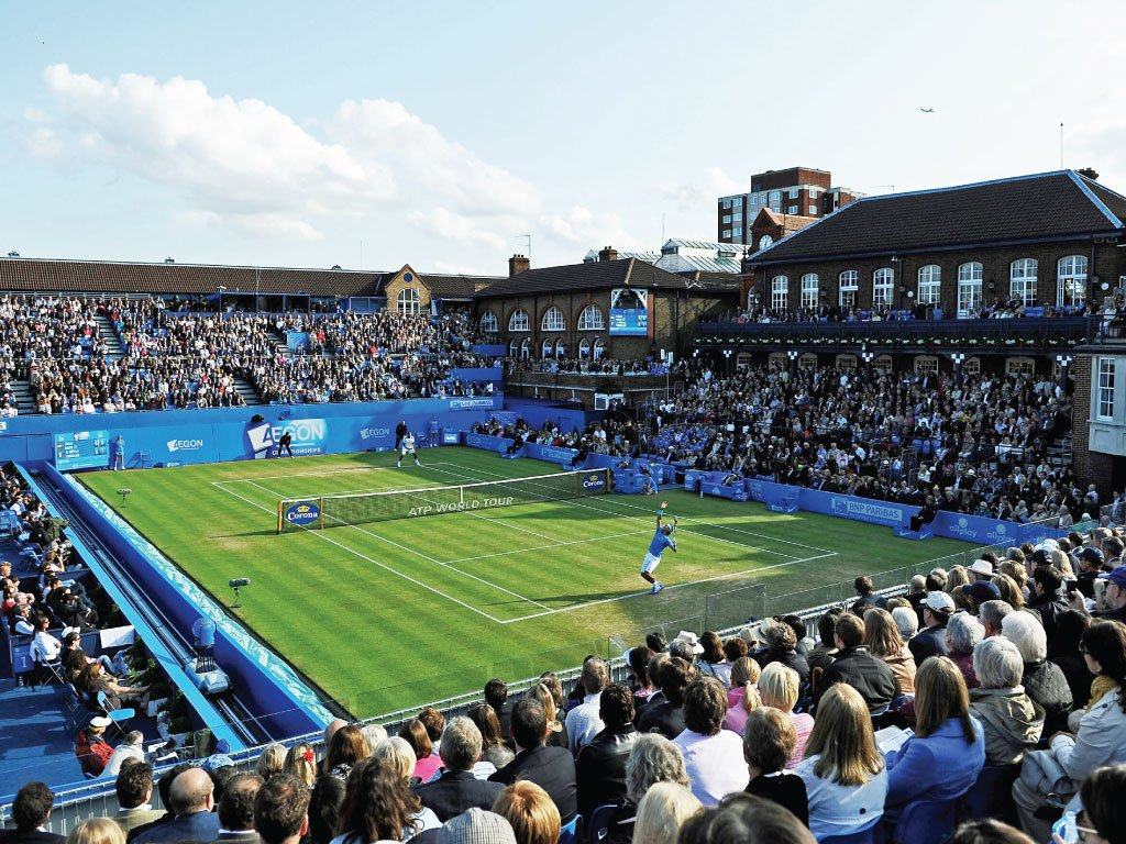Enjoy a full week of tennis action in 2020 at #FeverTree as the players returns to the courts for another exciting season of #tennis.   #QueensClub  15th - 21st June  Who are you most looking forward to seeing? @QueensTennis  http:// ow.ly/1qjC30pR7Zt    <br>http://pic.twitter.com/lK49hIaQCU