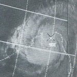 Image for the Tweet beginning: The deadliest tropical cyclone ever