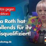 """Image for the Tweet beginning: Alexander #Gauland: """"Die vorgeschobene Begründung,"""