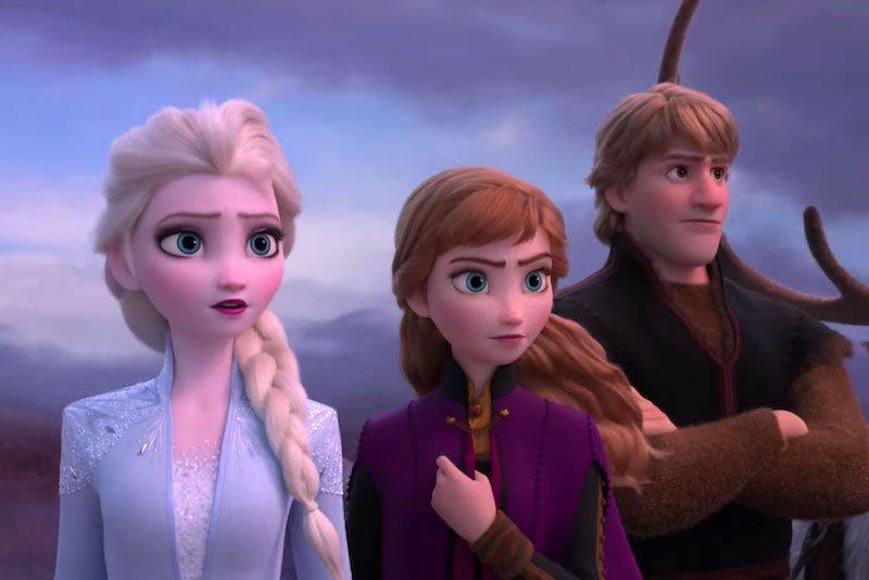 """#Frozen2, i registi e le voci italiane sul film: """"Raccontiamo donne forti e imperfette"""" #ILoveCinefilos https://www.cinefilos.it/tutto-film/interviste/frozen-2-registi-voci-italiane-416726…"""