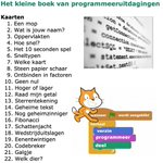 Image for the Tweet beginning: Voor de meer ervaren scratchers: