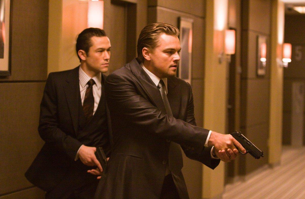 👉 Retrouvez #Inception avec Leonardo DiCaprio  ⏰ Ce soir à 21h sur #TF1SériesFilms !
