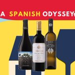 Image for the Tweet beginning: 🇪🇸 Unearthing Spain's eclectic and