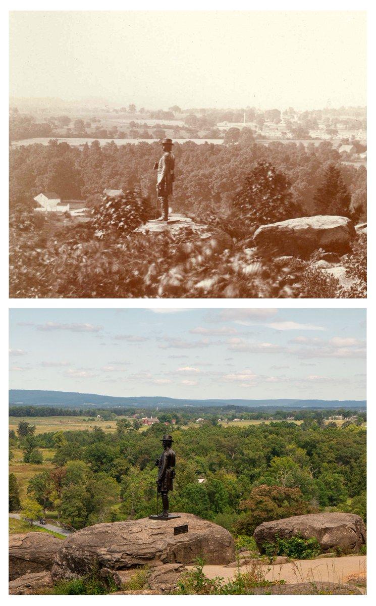 @visitgettysburg's photo on #TransformationTuesday