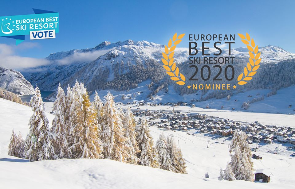 #Livigno is a nominee for European Best Ski Resort 2020. If you agree, cast your vote here: https://t.co/5tQSgZbcZm