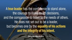 Thanks for sharing! RT @_Deckman_: The Courage to Lead buff.ly/2WRy2te via @LeadToday #leadership