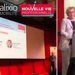 Image for the Tweet beginning: En direct du congrès @NouvelleVie_Pro