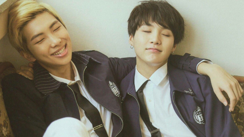 Thread of Namgi moments from the pair thats been living together for 9 years #allnightwithnamgi #9yearswithnamgi