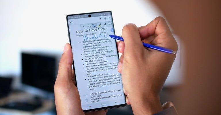 ¿Tu #Samsung #Galaxy Note 10 Plus te hace padecer? Aquí te ayudamos