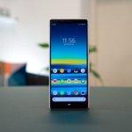 Image for the Tweet beginning: Gerucht: Sony werkt aan Xperia