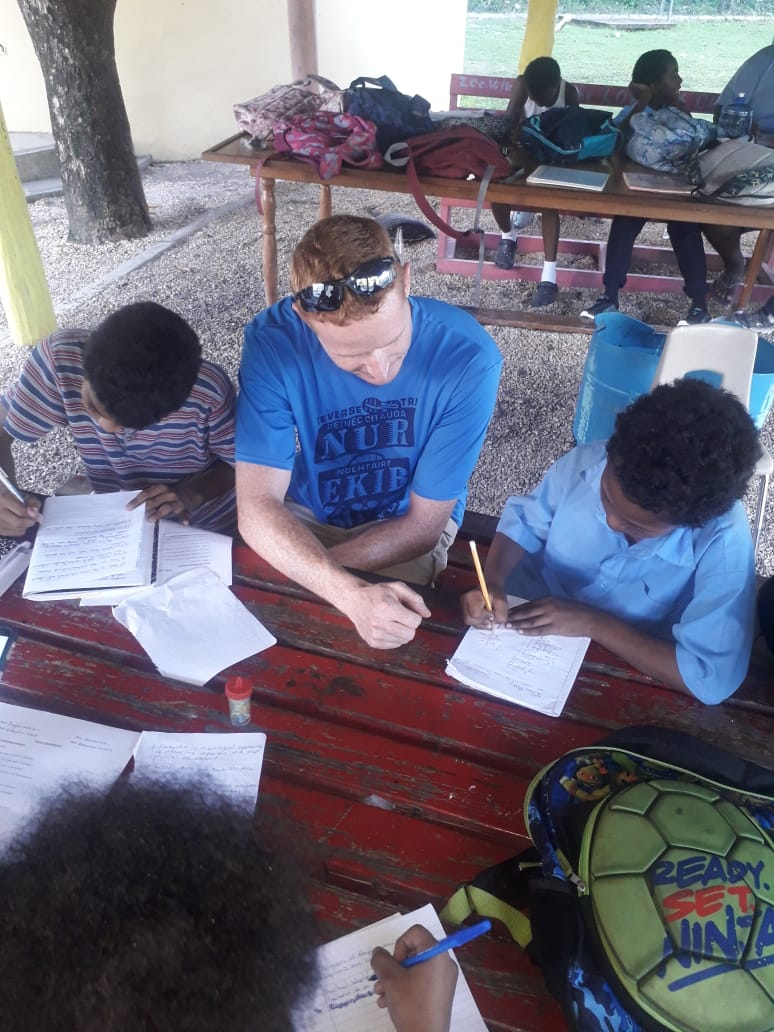 Volunteer Paul Braden in Belize 🇧🇿 Orphanage program. I have done this work before in a few countries and am excited to take some time away from school to do it again;-)https://www.abroaderview.org/volunteer-in-belize…#belize #volunteer #volunteering #orphanage #gapyear #missiontrips #abroaderview