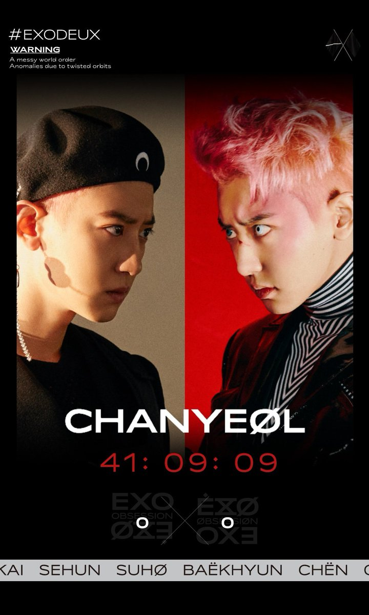 #obsessedwithchanyeol