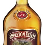 Image for the Tweet beginning: Appleton Estate Signature Blend Rum,