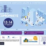 Image for the Tweet beginning: #EVENEMENT : Le prochain Salon