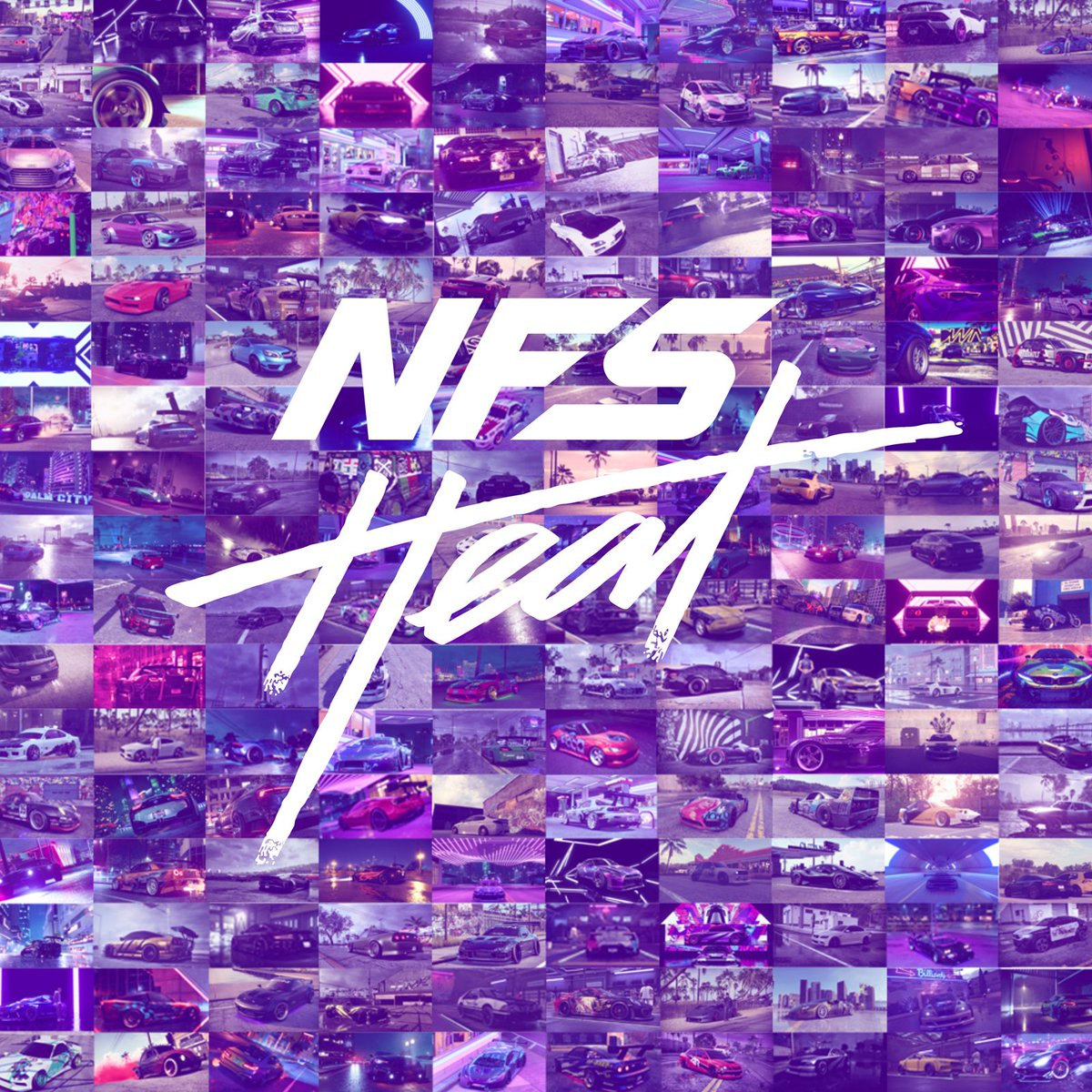 Its been one week since #NFSHeat first released on Origin /EA Access, and youve been knocking it out of the park with your creations. Its amazing to see the passion that goes into your builds, your wraps and your content. Thank you, and keep it coming. See you in Palm City!