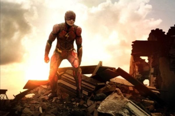 "My name is Barry & the Flash has been one of my favourite characters growing up so I was incredibly hyped after I saw how he was portrayed by Ezra Miller in BVS. Zack knows & has a passion these characters. The Flash deserves ""Justice"" @WBHomeEnt @hbomax #ReleaseTheSnyderCut <br>http://pic.twitter.com/ZwoAAXsgDy"