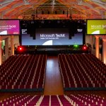 Image for the Tweet beginning: That's a wrap on #MSTechX.