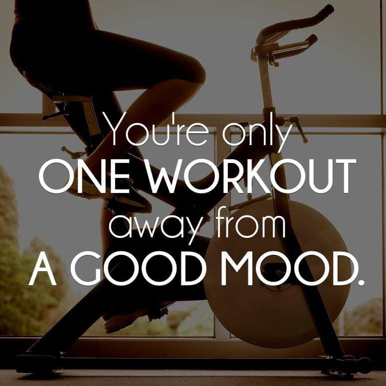 Turn that frown upside down by getting that heart pumping and endorphins flowing! Start with 5 minutes a day and let it turn to 10 and so on...your mood will thank you! #fitness #fitfam<br>http://pic.twitter.com/uD5zJhjiTK