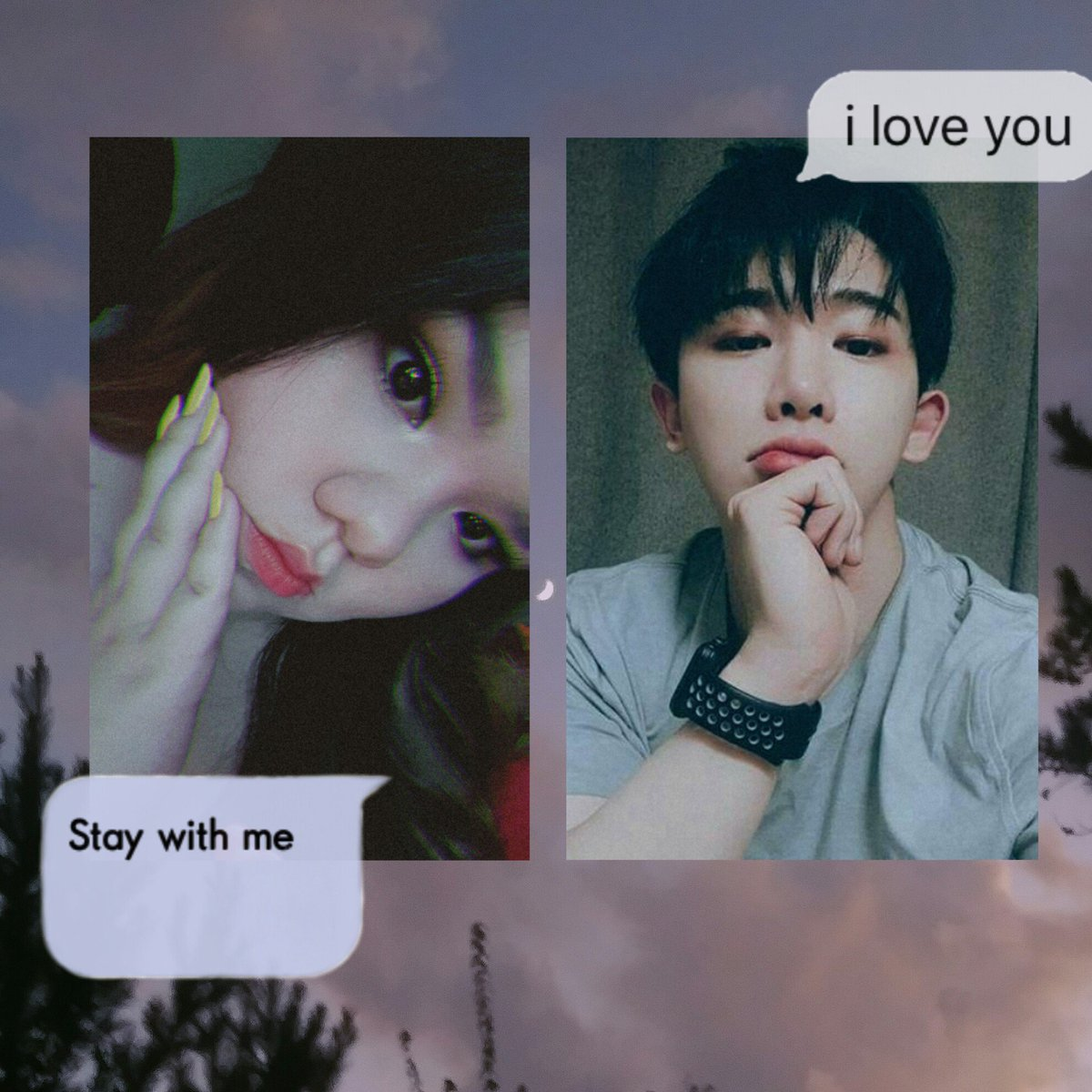 there is no day that I dont think about you, I just want to love and protect you, please come back to my arms that our love is still intact and strong 🏮💜🏮 ✨ #MonbebeSelcaDay ✨ #VoiceForWonho #쓰기_전에_생각해주세요 @OfficialMonstaX #mbbselcaday #mbbsd