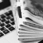 Image for the Tweet beginning: #AI in #Data #Journalism: Pros