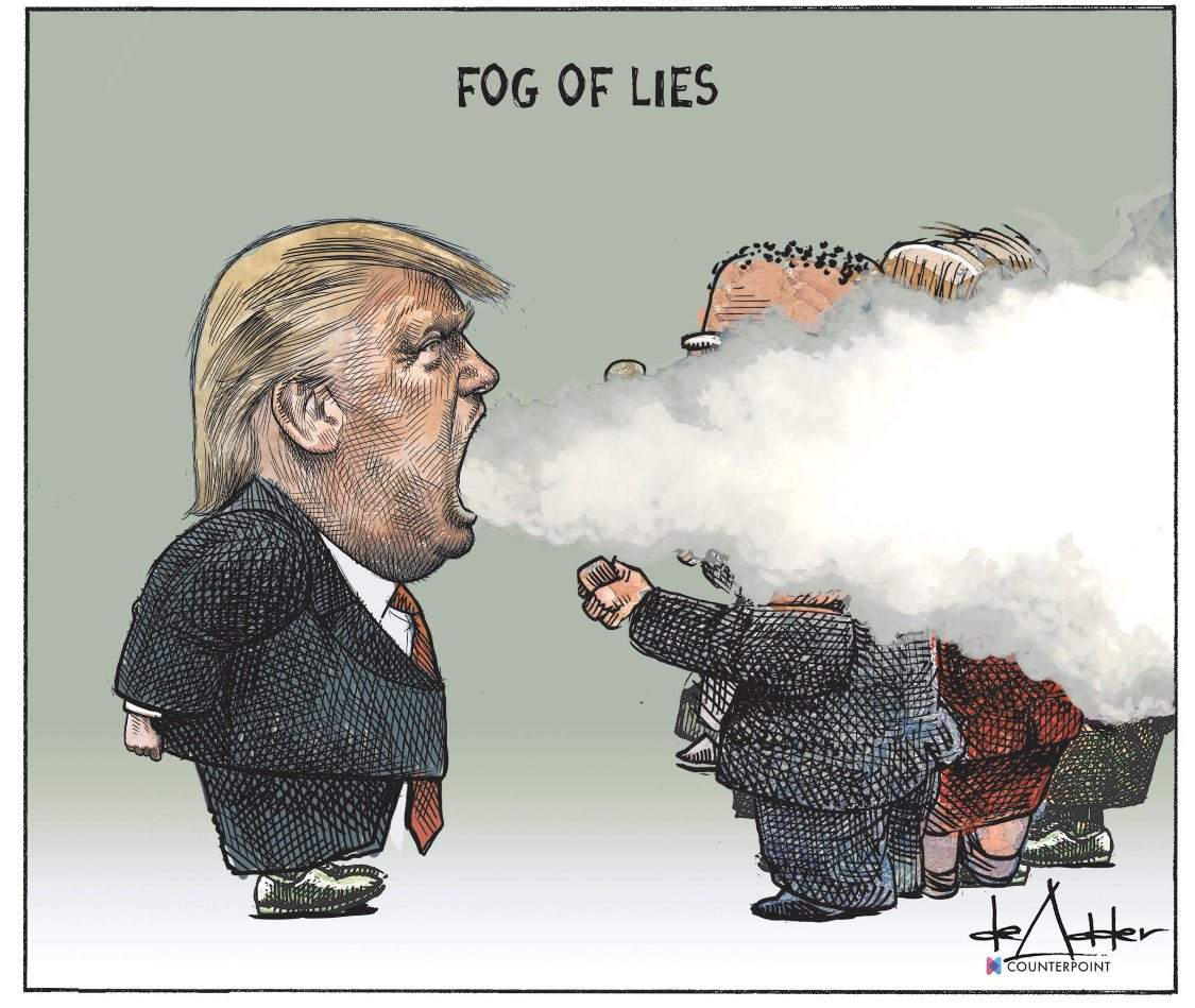 Here's @deAdder's killer photo! Retweet and comment your thoughts below!  Subscribe for more at   #fogoflies #trump