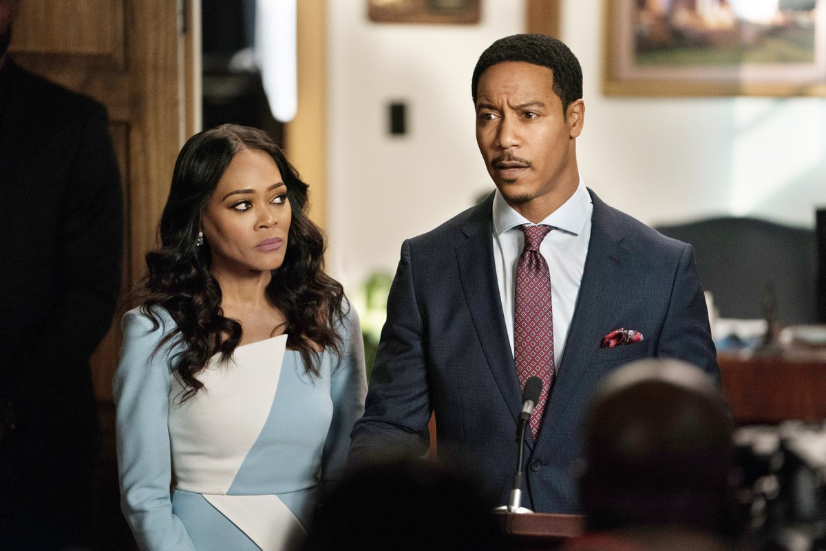 Theres always something more than meets the eye going on with these two. @AmbitionsOwn is back TONIGHT at 10/9c. #Ambitions