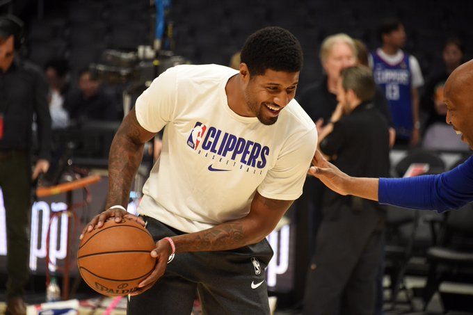 Clippers Foto