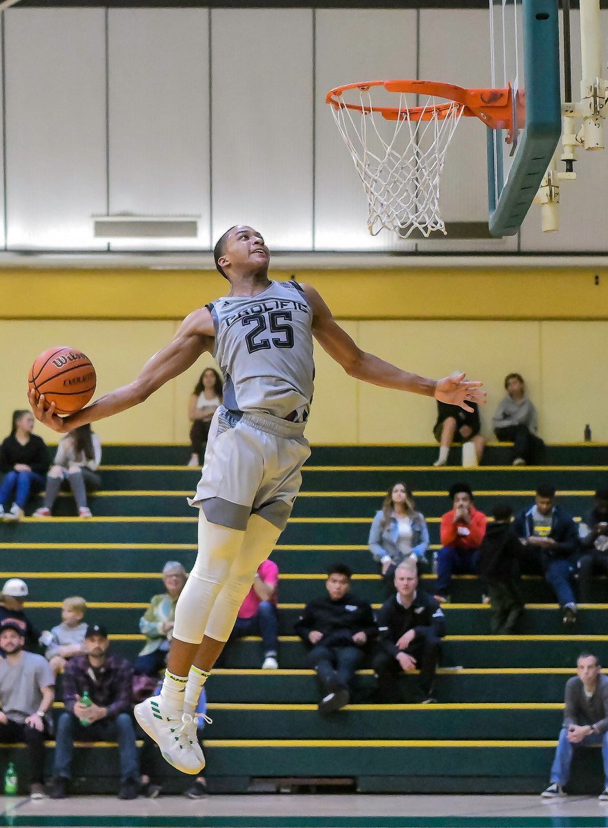 Breaking News: Nimari Burnett tells ESPN he has committed to Texas Tech. Burnett is no.19 on the ESPN 100 big board. He is also the highest rated recruit for Texas Tech in the Espn recruiting era. @NimariBurnett