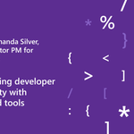 Image for the Tweet beginning: #VisualStudio IntelliCode is revolutionizing developer