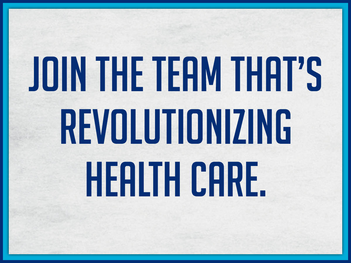 Combining high-tech with high-touch, we're advancing superior health care in new ways. Join the revolution! Start your BayCare career search here. http://ow.ly/hJDo30kIlio #BayCareJobs