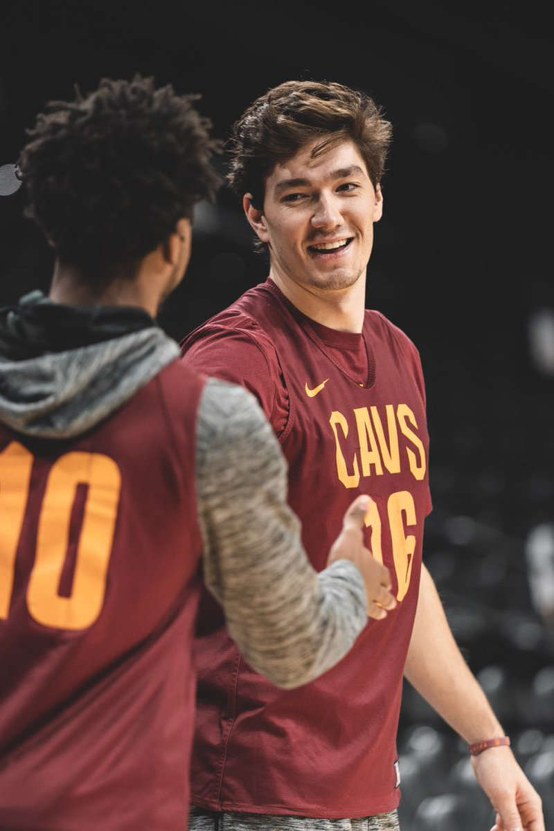 One last stop on the trip. #BeTheFight