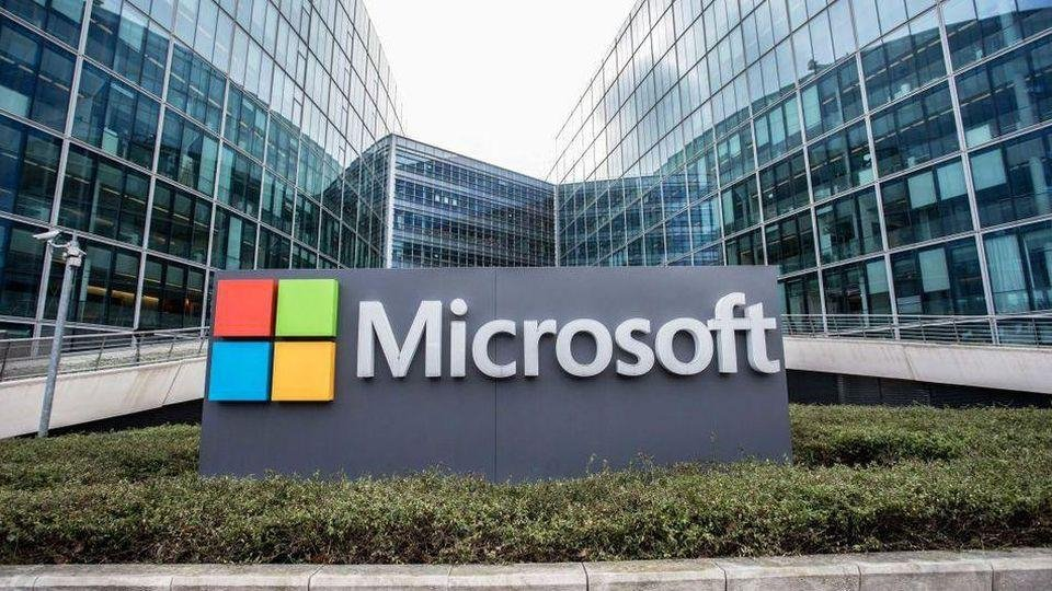 Microsoft ranked No. 1 in our #Just100 list
