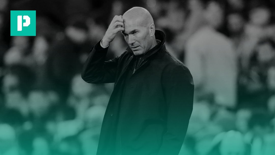 🇪🇸📝  🔴🔵Barcelona have lost their identity ⚪️⚪️Madrid still have't recovered from Ronaldo leaving 🔴⚪️Atlético can't get things clicking  Playmaker asks; does anyone want to win La Liga?  👉http://bit.ly/PMLaLiga 👈  #ForçaBarca #HalaMadrid #AupaAtleti