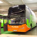 Image for the Tweet beginning: Avrupa'da en çok kullanılan otobüs