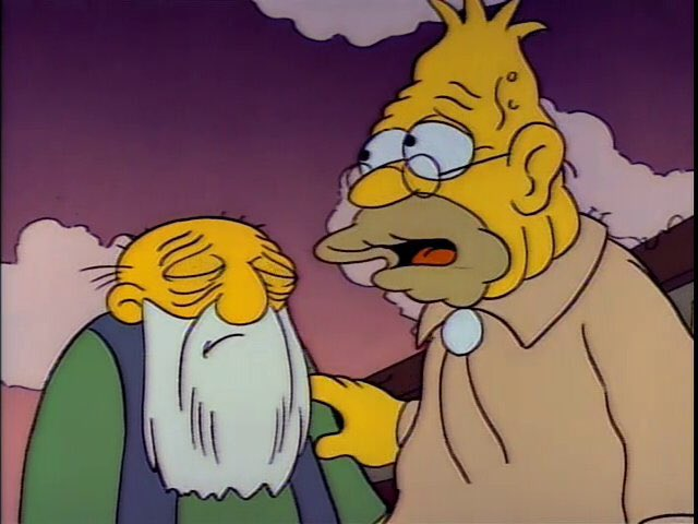 """""""Oh, no Jasper. They may say she died of a burst ventricle, but I know she died of a broken heart."""