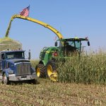 Image for the Tweet beginning: Harvest Season Puts Focus on