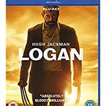 Image for the Tweet beginning: Logan Blu-Ray - £7.95    A