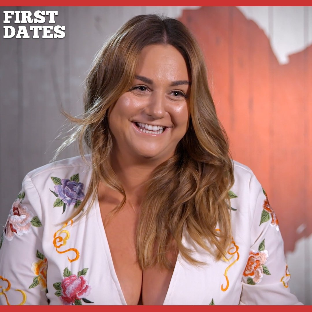 We all need a Merlin pre-date confidence boost. 😍 Meet Jessica and more of our amazing daters in brand new #FirstDates. Starts tonight at 10pm on Channel 4. ❤️