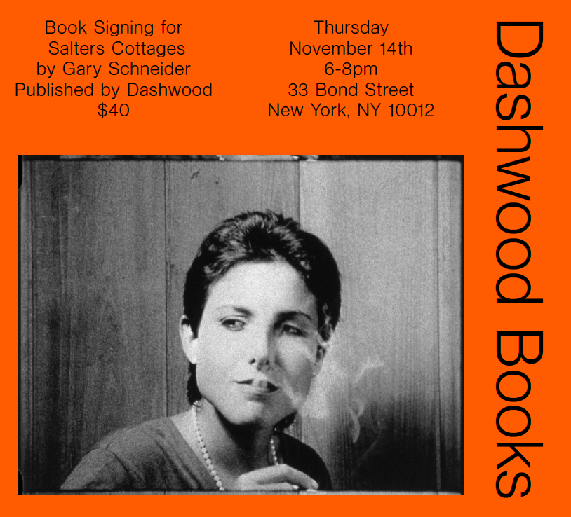 Please join us on Thursday November 14th from 6-8pm for a book signing with Gary Schneider.
