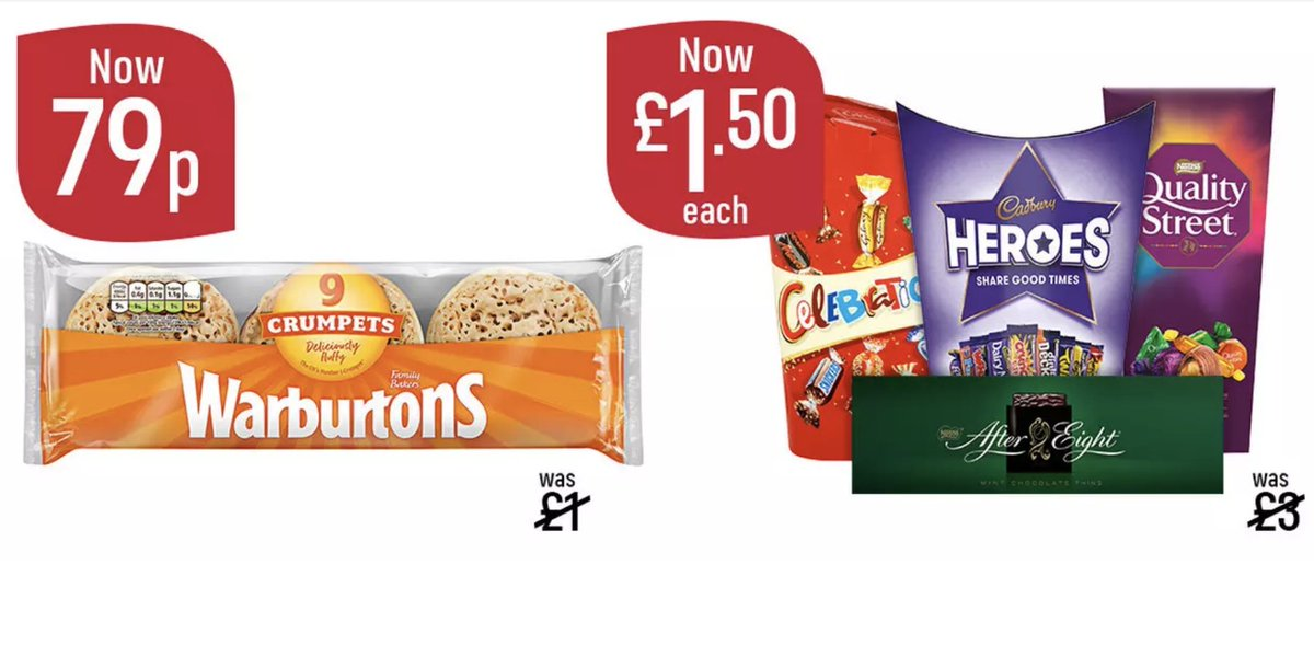 Seven day deals for this week are in-store today @IcelandFoods  - lots of great bargains! #shopping  #value  #westbromwich