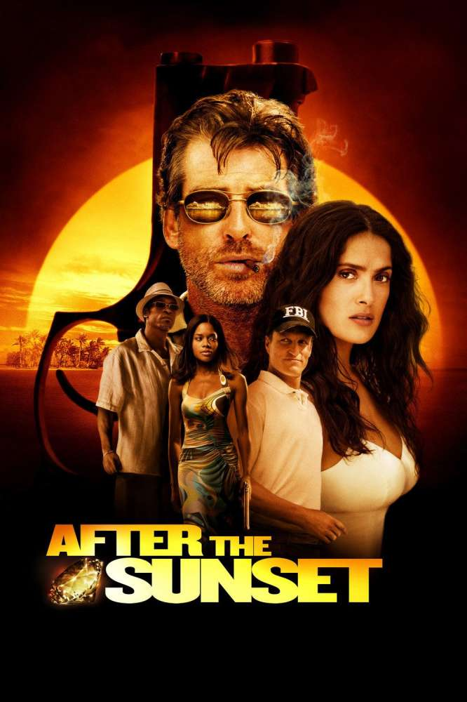 After the Sunset was released on this day 15 years ago (2004). #PierceBrosnan #SalmaHayek - #BrettRatner http://www.mymoviepicker.com/film/after-the-sunset-11323.htm…