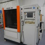 Image for the Tweet beginning: 2002 Charmilles Robofil 390 Wire