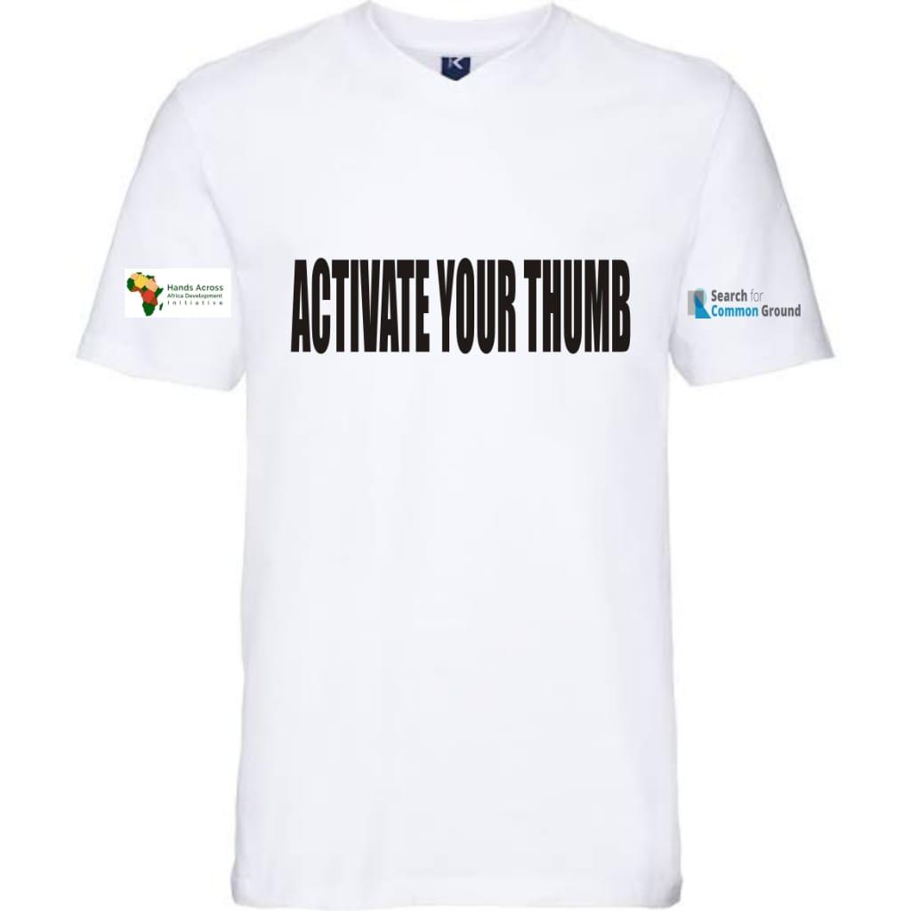 Hands Across Africa Development Initiative