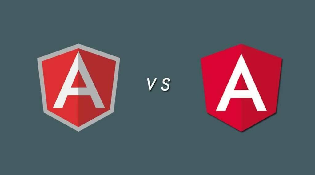 What's the difference between AngularJS and Angular?  ☞  https:// ift.tt/3428HQG      #angular #javascript<br>http://pic.twitter.com/PavTHLzf89