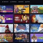 Imagen para el comienzo del Tweet: Disney + ahora está disponible en