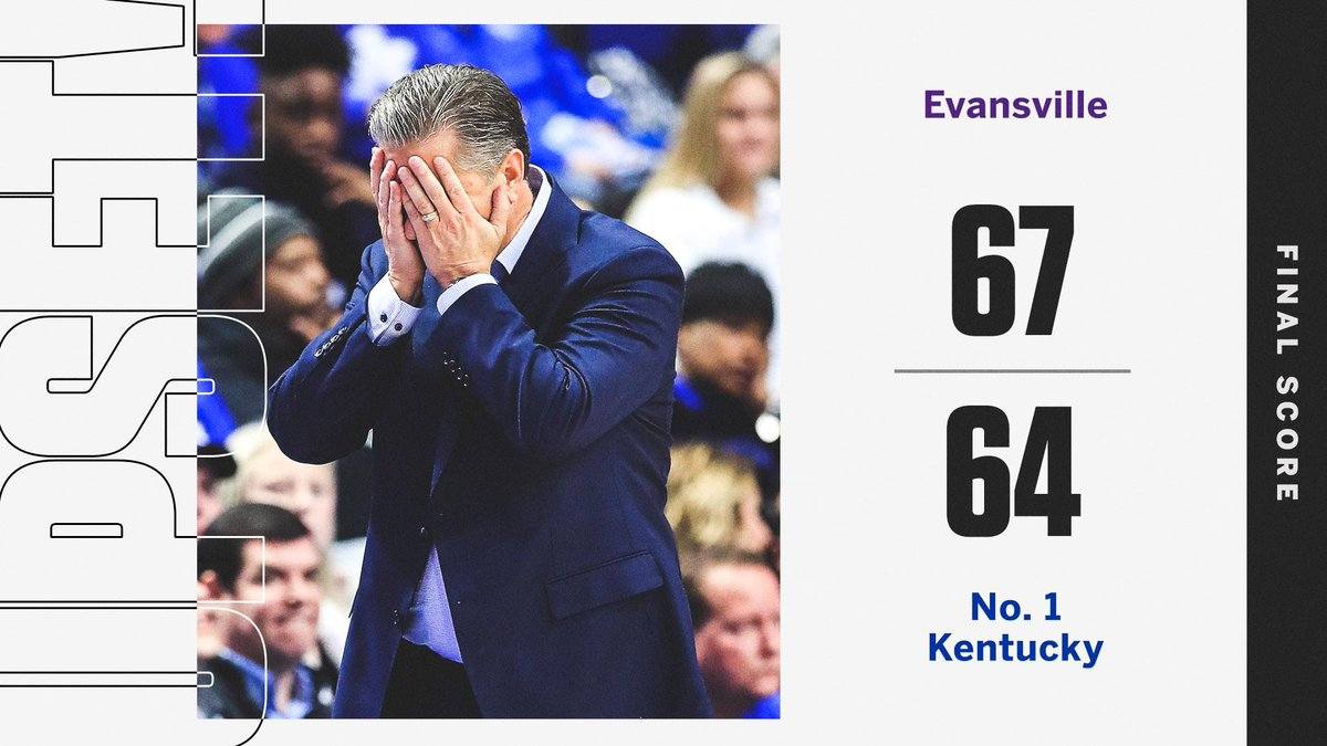 @espn's photo on 1 Kentucky